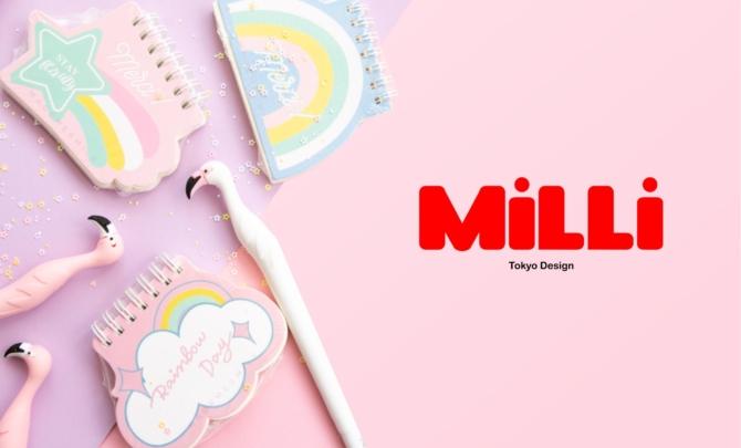 Milli 3