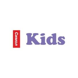 Лого Simol Kids Квадрат 670